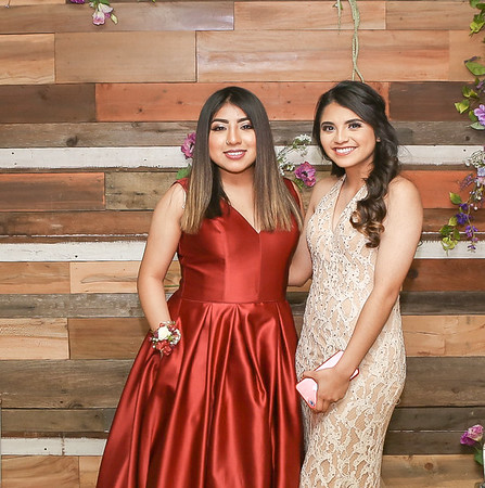 4-28-18 Photo Booth at Prom-0784