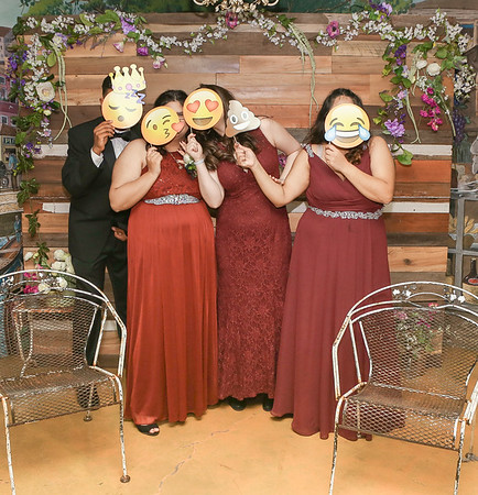 4-28-18 Photo Booth at Prom-0774