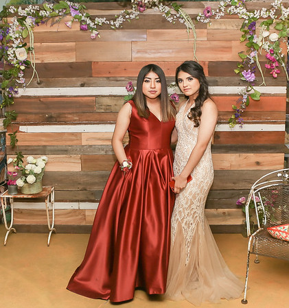 4-28-18 Photo Booth at Prom-0785