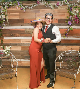 4-28-18 Photo Booth at Prom-0767