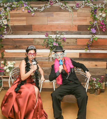 4-28-18 Photo Booth at Prom-0763