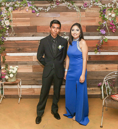 4-28-18 Photo Booth at Prom-0786