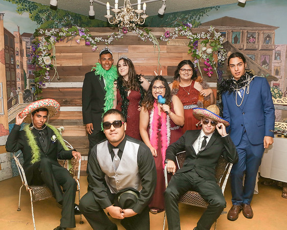 4-28-18 Photo Booth at Prom-0773