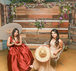 4-28-18 Photo Booth at Prom-0780
