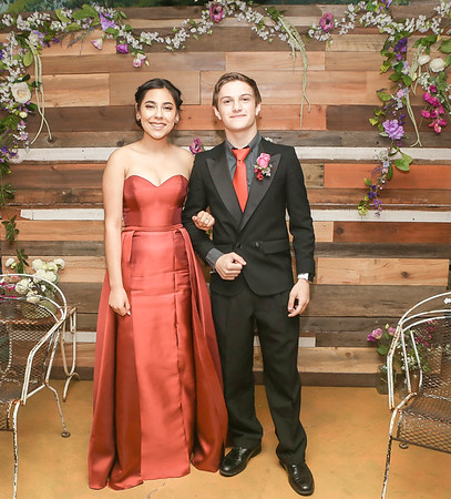 4-28-18 Photo Booth at Prom-0765