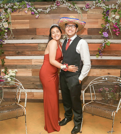 4-28-18 Photo Booth at Prom-0766