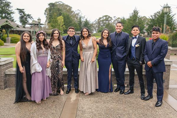 CUHS Prom at Cypress Ridge Pavillion-257