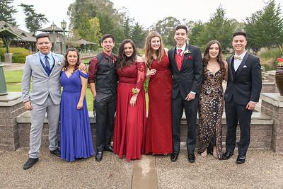 CUHS Prom at Cypress Ridge Pavillion-267