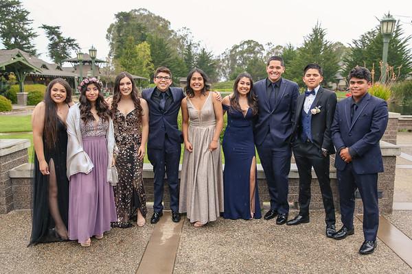 CUHS Prom at Cypress Ridge Pavillion-258