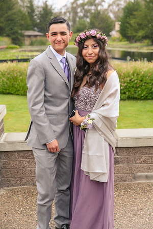 CUHS Prom at Cypress Ridge Pavillion-261