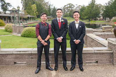 CUHS Prom at Cypress Ridge Pavillion-273