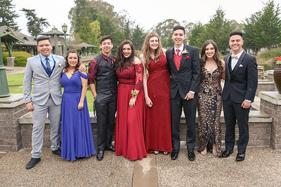 CUHS Prom at Cypress Ridge Pavillion-268
