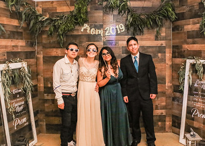 CUHS Prom Photo Booth-8