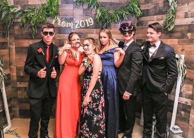 CUHS Prom at Cypress Ridge Pavillion-23