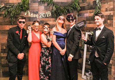 CUHS Prom Photo Booth-21