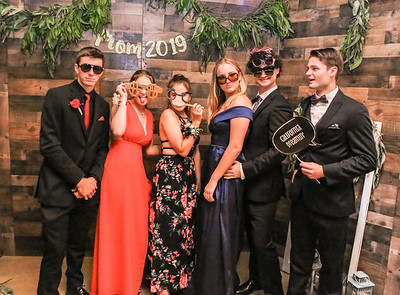 CUHS Prom Photo Booth-22