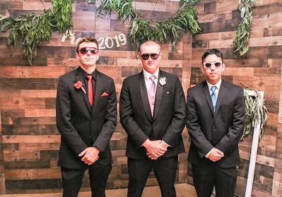 CUHS Prom at Cypress Ridge Pavillion-25