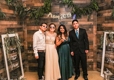 CUHS Prom Photo Booth-9