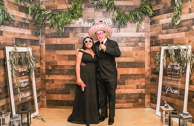CUHS Prom Photo Booth-6