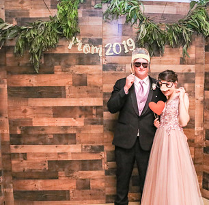 CUHS Prom Photo Booth-28