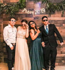 CUHS Prom Photo Booth-11