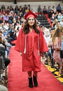 6-7-18 CUHS Graduation - Beginning-9502