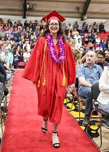 6-7-18 CUHS Graduation - Beginning-9536
