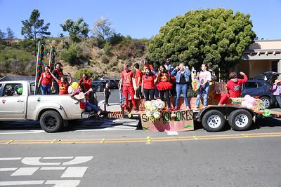 10-5-18 Homecoming Parade-5492