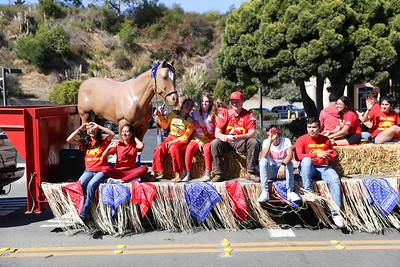 10-5-18 Homecoming Parade-5496