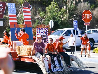 10-5-18 Homecoming Parade-5499