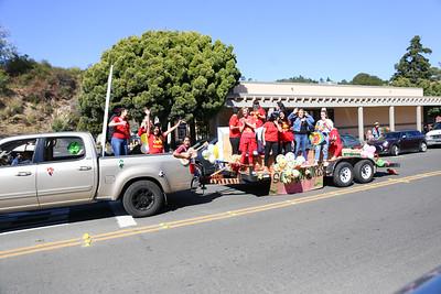 10-5-18 Homecoming Parade-5488