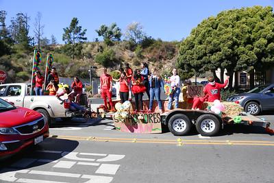 10-5-18 Homecoming Parade-5494