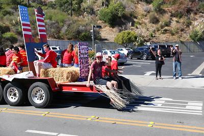 10-5-18 Homecoming Parade-5497