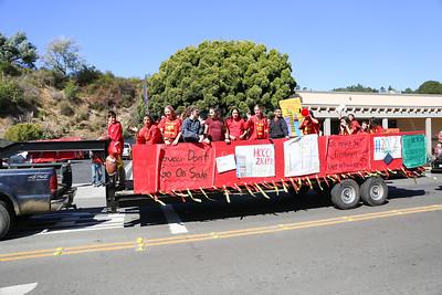 10-5-18 Homecoming Parade-5482