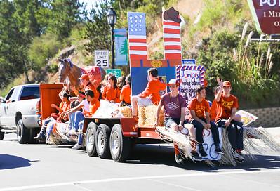 10-5-18 Homecoming Parade-5500