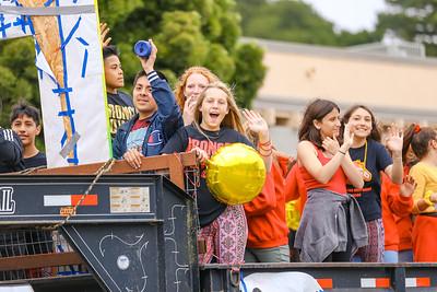 9-27-19 CUHS Parade Homecoming-5
