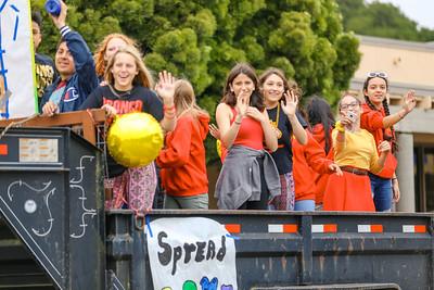 9-27-19 CUHS Parade Homecoming-8