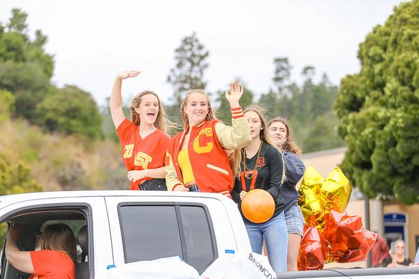9-27-19 CUHS Parade Homecoming-38