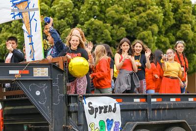 9-27-19 CUHS Parade Homecoming-6