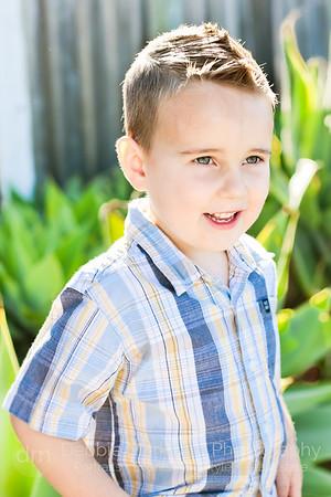 Professional Preschool portraits of children age 4-5. Outdoor individual portraits of children.