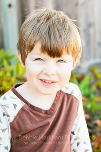 Professional Preschool portraits of children age 4-5. Outdoor individual portraits of children.