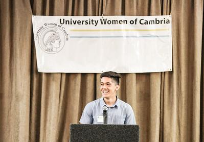 2019 University Women Scholarship Luncheon-9