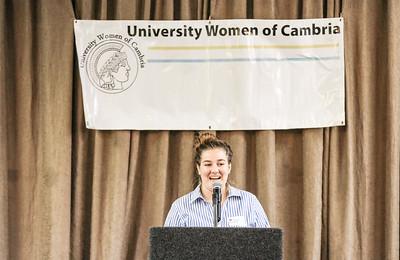2019 University Women Scholarship Luncheon-14