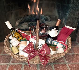 Dec 2020 Holiday Basket