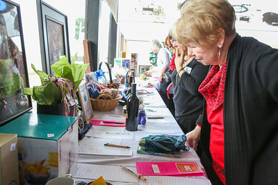 12-1-19 University Women Luncheon + auction-