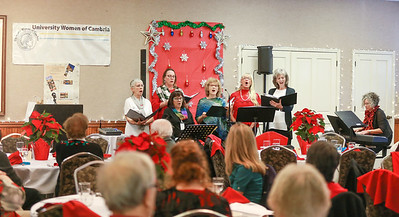 2017 University Women Holiday Meeting-2