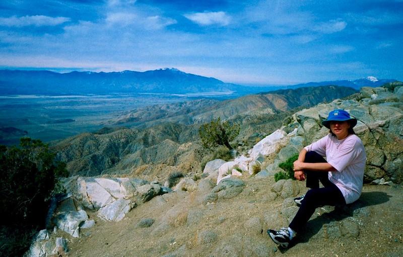Joshua Tree National Park, CA