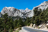 Mt Whitney Portal Road