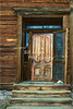 Bodie Doorway