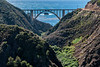 Inland View of the Bixby Bridge